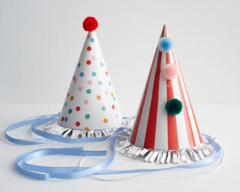 Party Hats/Accessories