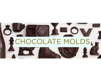 Shop All Chocolate Molds