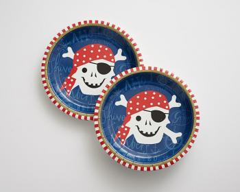 Pirate Skull Party Sale