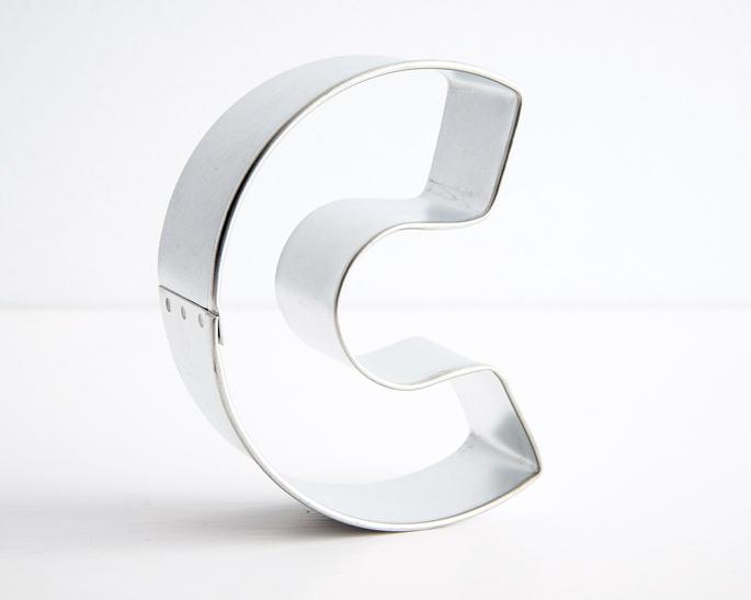 Alphabet/Numbers