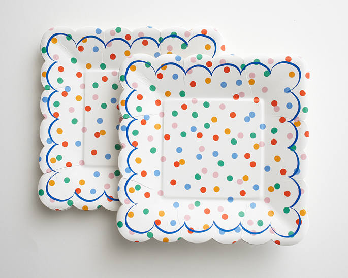 Plates Cups u0026 Napkins  sc 1 st  Cakegirls & SHOP - Paper Plates Cups and Napkins | Cakegirls