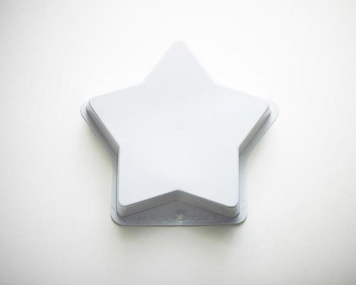 Star Shaped Cake Pan