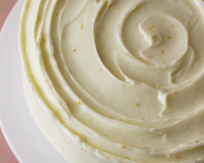 Cream Cheese Icing Frosting Recipe