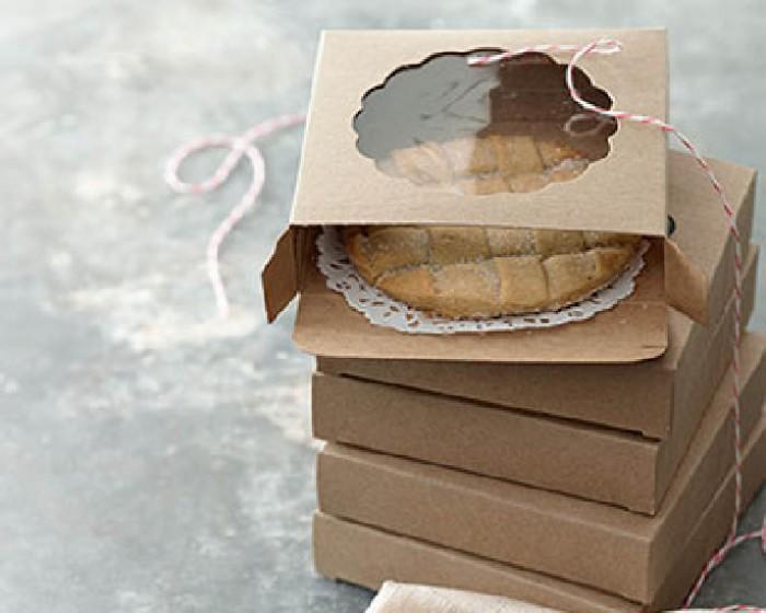 Cinnamon Sugar Lattice Cookie Recipe
