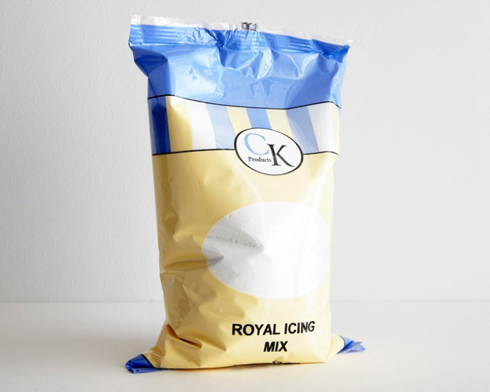 Instant Royal Icing Mix