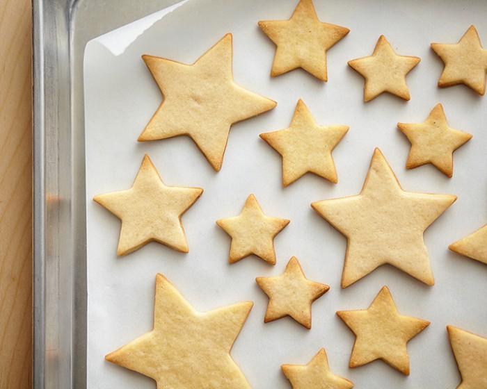 The Ultimate Sugar Cookie Recipe