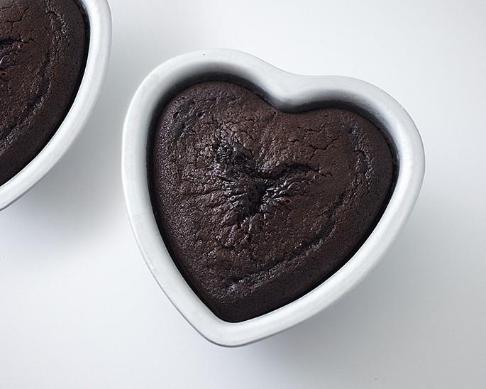 Fat Daddio S 6 Heart Cake Pan Cakegirls