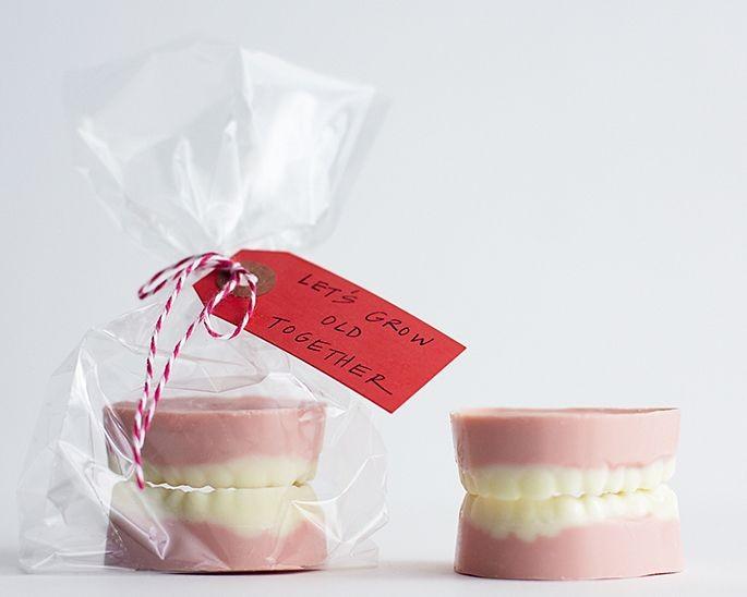 Teeth Chocolate Mold Cakegirls