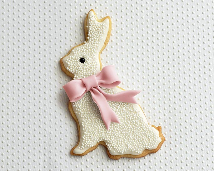 Easter Bunny Cookie Ideas | Cakegirls Tutorials