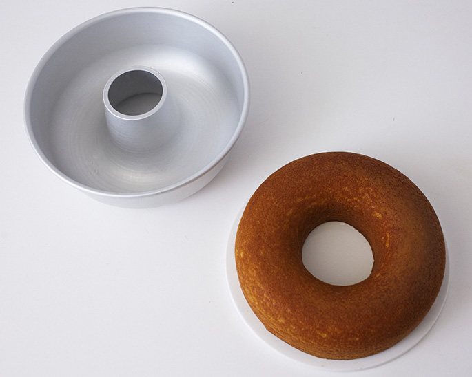 Donut Cake Pan